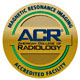 ACR accrediated facility