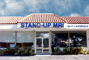 Stand-Up MRI of Ft. Lauderdale, Florida