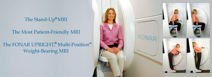 Stand Up Mri Of Ft Lauderdale